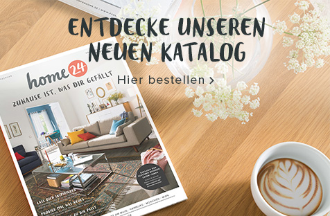 Unser neuer Katalog 2017