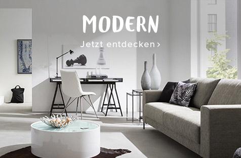 Unser Modern Stil
