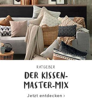 Kissen-Master-Mix