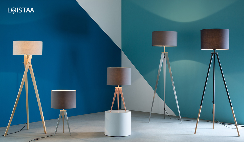 Lampen bequem und versandkostenfrei online bestellen home24 for Lampen bestellen