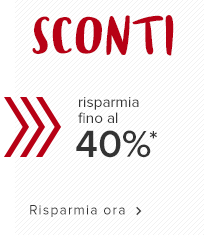 scontati