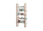 Boekenkasten & open kasten