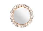 Miroirs muraux