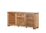 Massivholz Kommoden & Sideboards