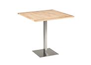 Vierkante tafels